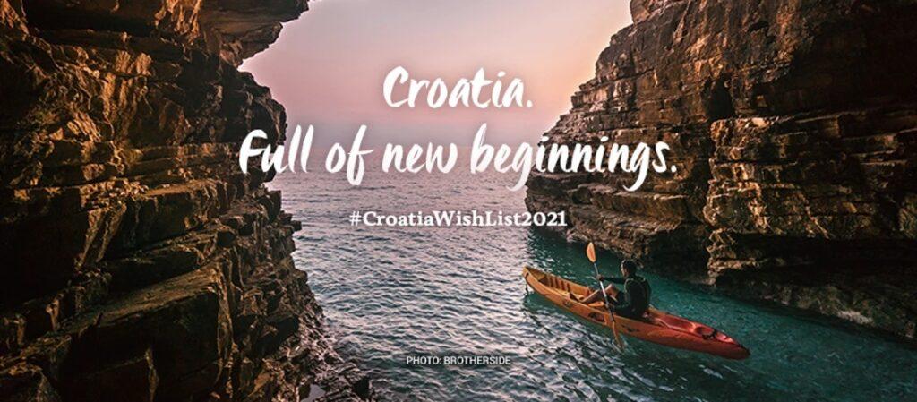kroatie 2021